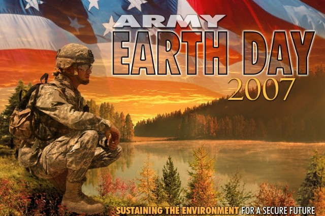 Army Earth Day 2007