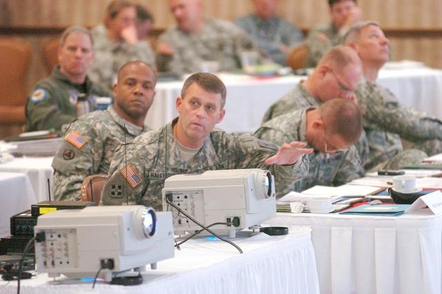 Army Readys for Active Hurricane Season