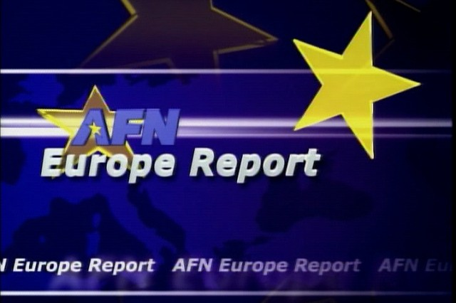 AFN Europe Report