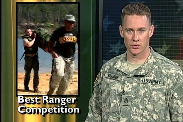 Best Ranger 2007 results.