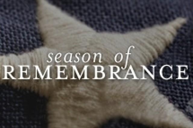 Season of Remembrance