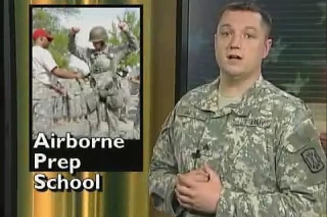 Airborne Prep School