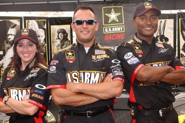 Army Racing Team Seeks Rebound Performances