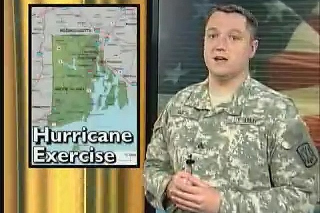 Hurrican Exercise