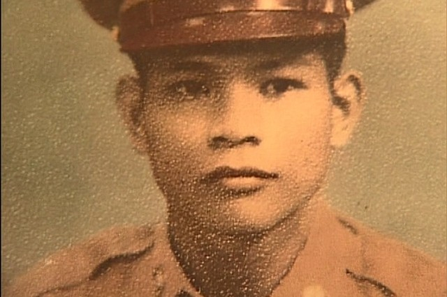 Cpl. Paston Balanon