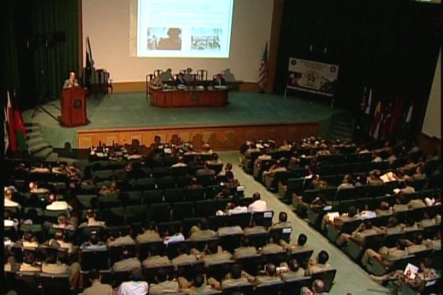 Land Forces Symposium