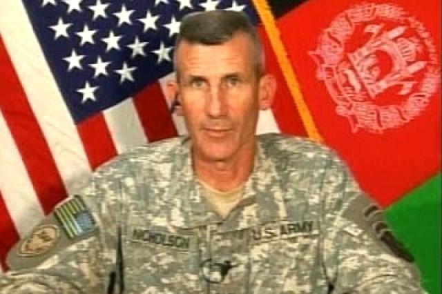 Col. John Nicholson