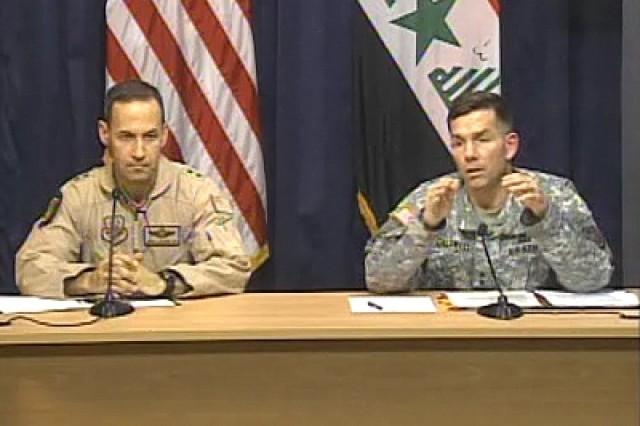 Iraq Media Roundtable