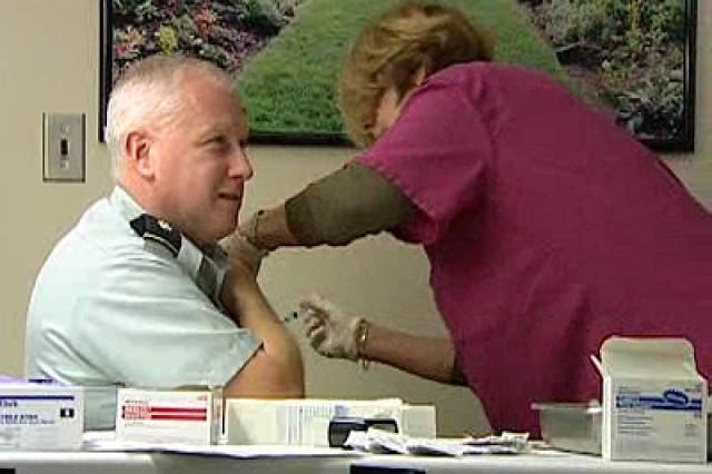 Pandemic Flu Plan