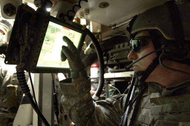 Embedded Airmen