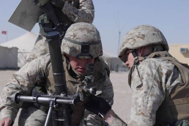 The M224 provides long-range indirect fire support to airborne, air assault, light infantry, mountain, and special operations forces.