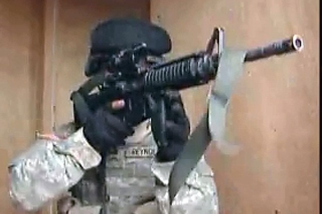 Sustaining training capabilities at Fort Carson.