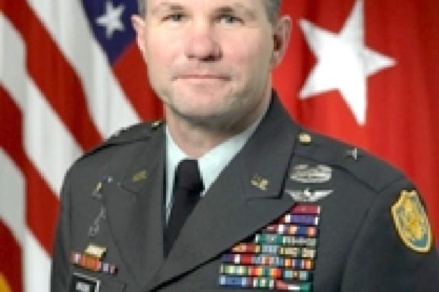 Brig. Gen. Perry Wiggins quote