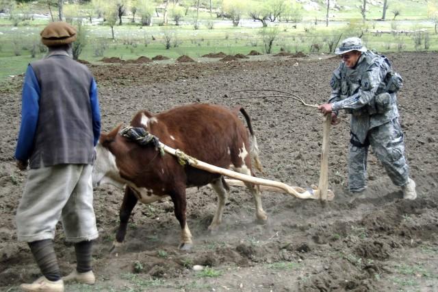 Farmer Molen