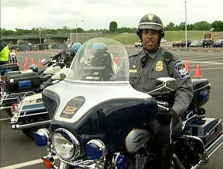 Pentagon Police Offer Tips