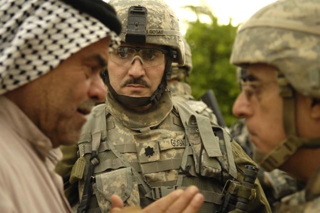 Al Qaeda Support Waning in Iraq's Diyala Province, General Says