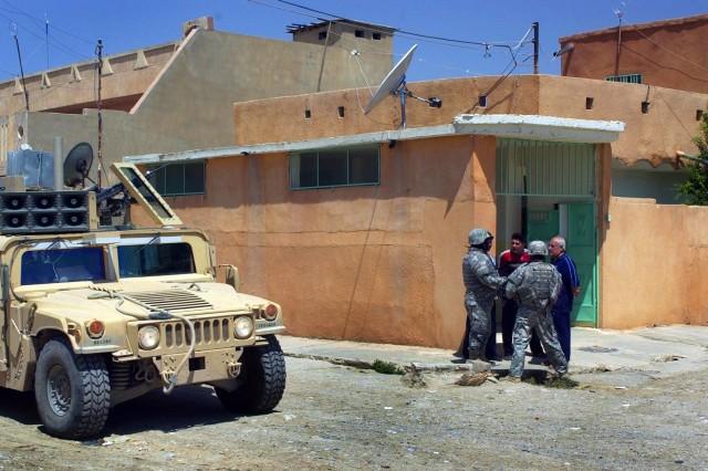 Kirkuk Example Provides Hope Despite Terrorist Attacks, Commander Says