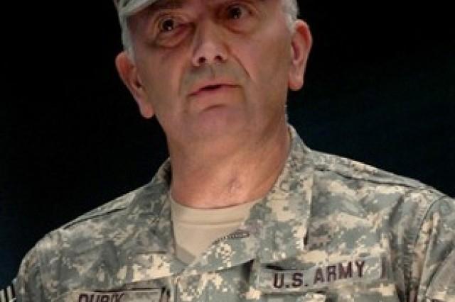 Lt. Gen. James M. Dubik quote