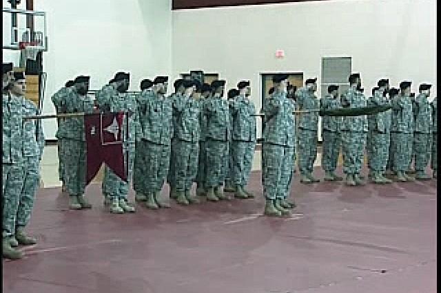 Warrior Transition Brigade