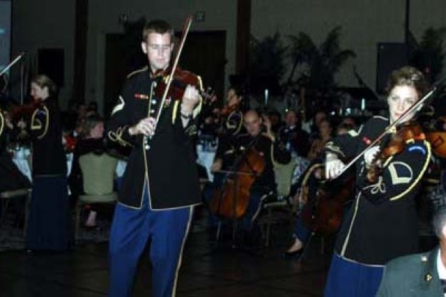 USARPAC Army Ball - Strings2