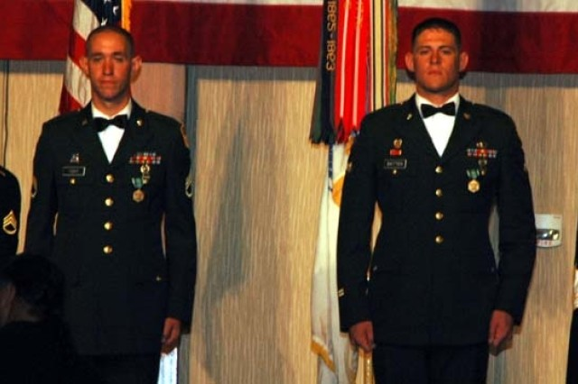 USARPAC Army Ball -  Batten and Yoder