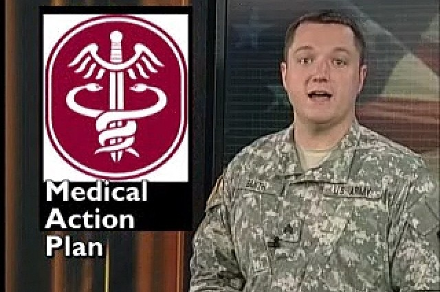 Medical Action Plan