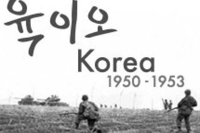 Korea 1950 - 1953
