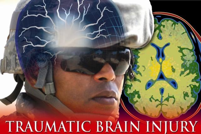 Military Center Studies Brain Injuries