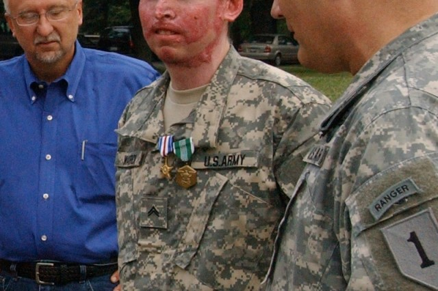 1st Lt. Kevin Jones quote