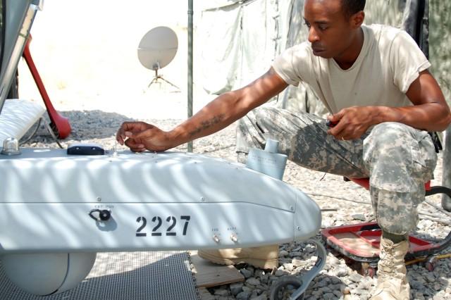 UAV Maintenance