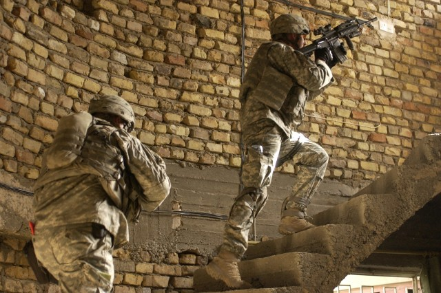 Gen. Petraeus: More Time Needed to Assess Effectiveness of Iraq Plus-Up