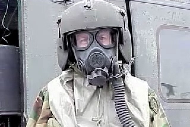 M45 Masks