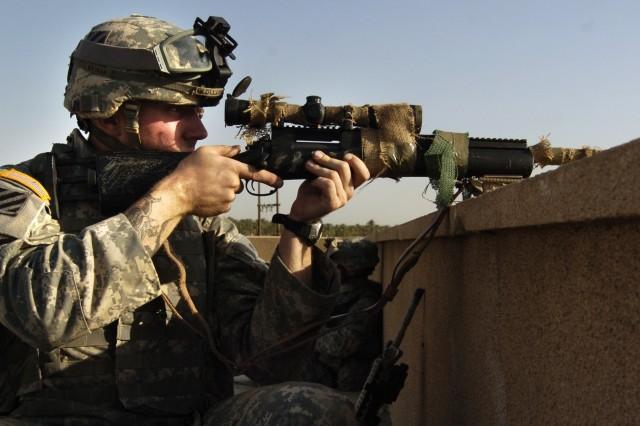 Antiterrorism Successes Continue in Iraq Despite Foreign-Born Resistance