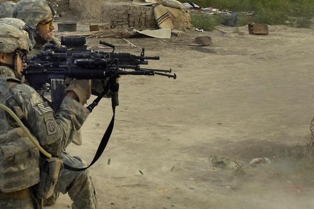 'Operation Ithaca' Surprises, Pummels, al Qaeda Forces