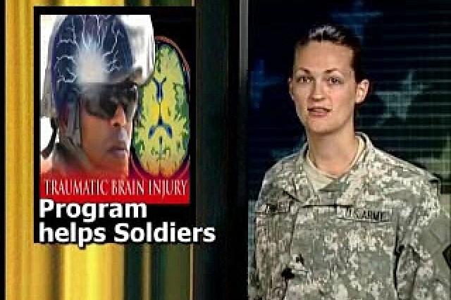 Program Helps Soldiers