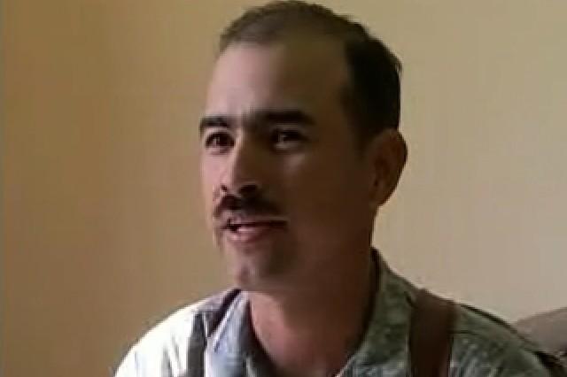 Maj. Alvaro Roa