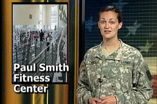 Paul Smith Fitness Center