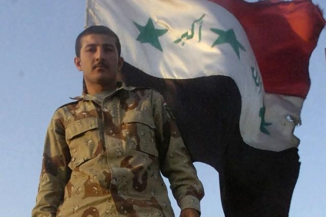 Iraq Makes Security, Economic, Political Gains, Officials Say