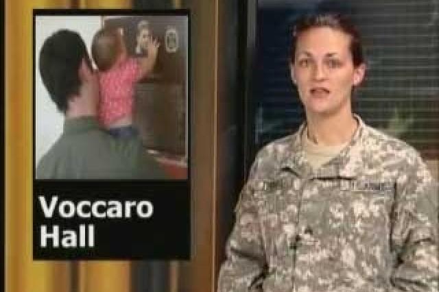 WRAMC Honors a Fallen Soldier/Ranger Rendezvous