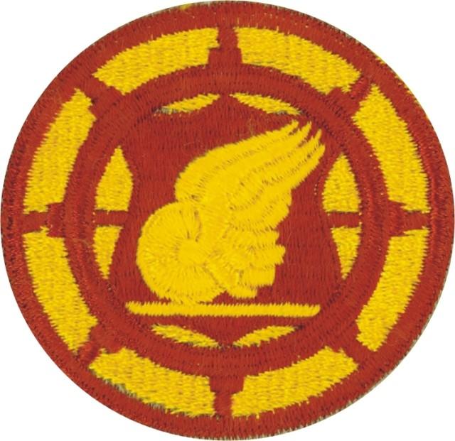 U.S. Army Transportation Corps patch