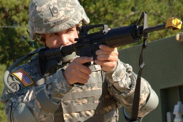 Sgt. 1st Class Jason Alexander quote