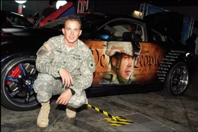 Sgt. Nicholas Ashby