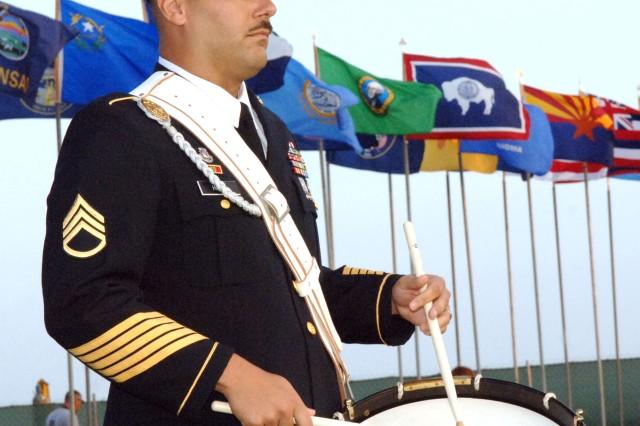 Staff Sgt. Robert Habib