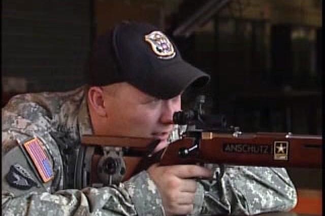 Staff. Sgt. Joshua Olson