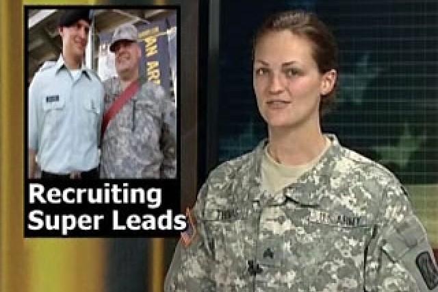 Recruiting Super Leads