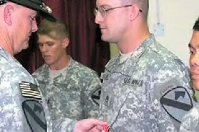 Staff Sgt. Matthew Schilling