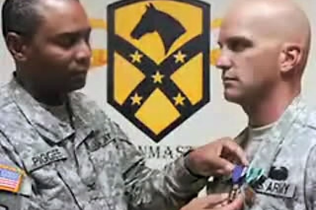 Sgt. Timothy Hanson