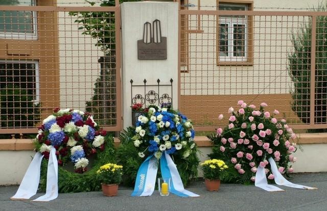 Darmstadt Remembers 9/11