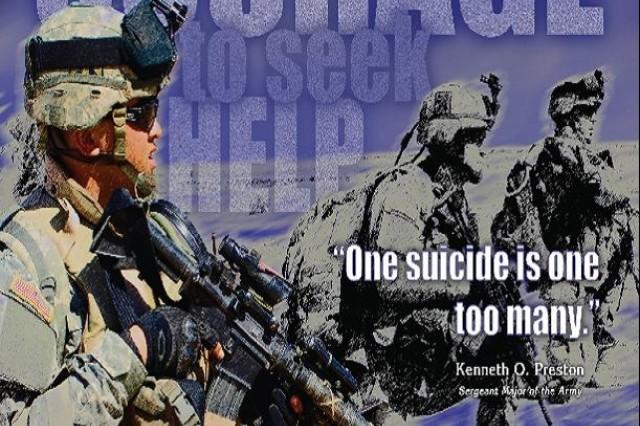 Suicide Prevention Awareness