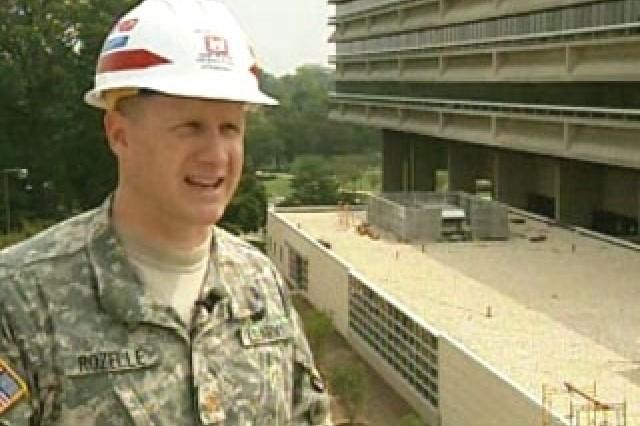 Maj. David Rozelle